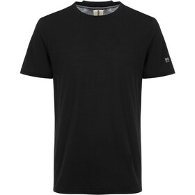 super.natural Motion Camiseta Hombre, jet black